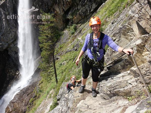 Klettersteig Für Anfänger : Klettersteige rund um innsbruck