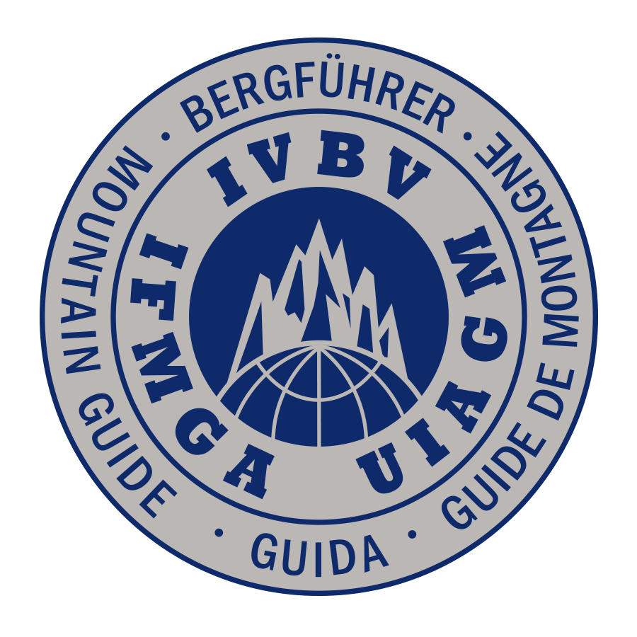 IVBV Berg- und Skiführer