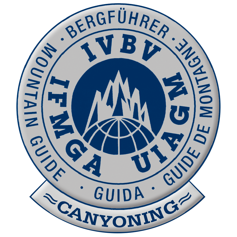 IVBV Canyoningführer
