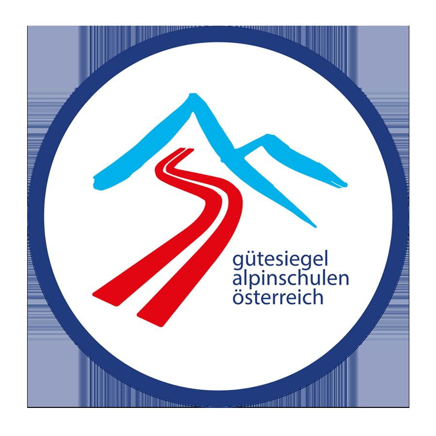 Gütesiegel Alpinschule Österreich